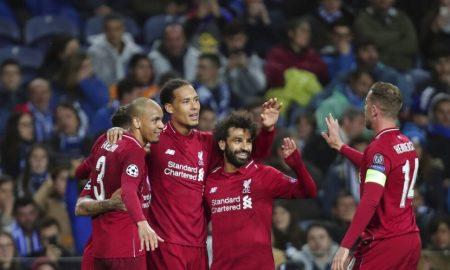 Beberapa Fakta Menarik Usai Liverpool Melaju ke Semifinal Liga Champions