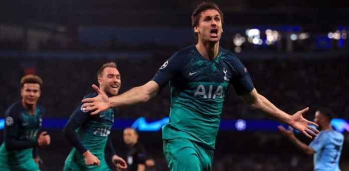 Fernando Llorente Sudah Mengetahui Jika Tottenham Hotspur Bakal Terus Melaju