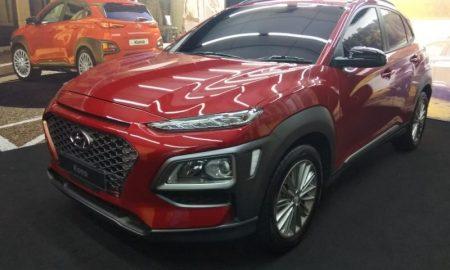 Harga Mobil Baru Hyundai Bakal Hampir Sama dengan Honda HRV