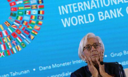 IMF Memangkas Pertumbuhan Ekonomi Global 2019