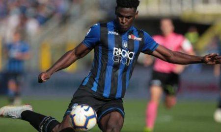 Inter Tertarik Datangkan Duvan Zapata untuk Mengganti Icardi