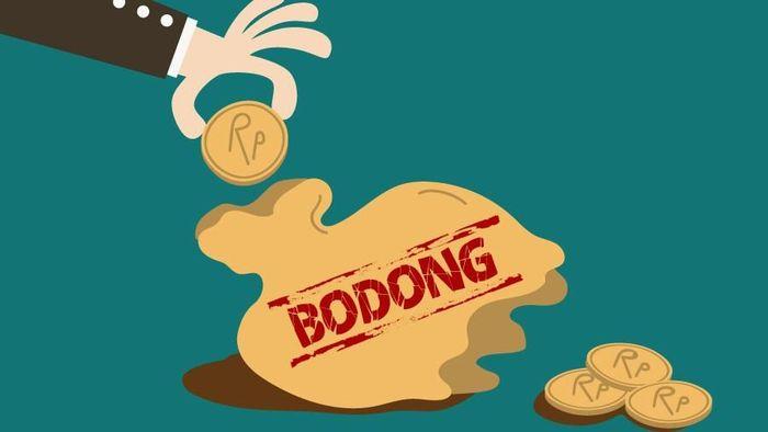 Investasi Bodong Telah Berikan Kerugian Mencapai 88 Triliun Rupiah