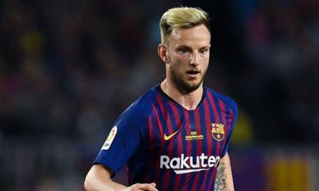 Ivan Rakitic Siap untuk Tinggalkan Barcelona