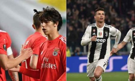 Juventus Berminat Memboyong Cristiano Ronaldo Baru