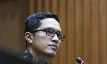 KPK Lakukan Pemeriksaan pada Ketua Komisi ASN Tentang Kasus Rommy