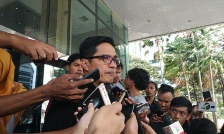 KPK Menyebutkan Tidak Jadi Bertemu dengan Perwakilan dari PSI