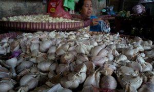 Kementerian Perdagangan Akan Turunkan Izin Tujuh Importir Bawang Putih
