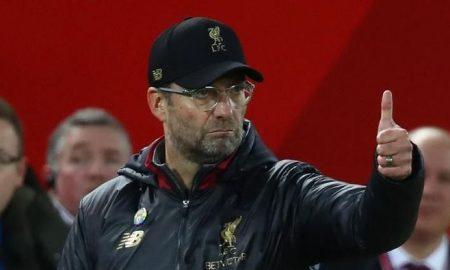 Klopp Menanggapi Soal Liverpool Bakal Hadapi Barcelona di Semifinal