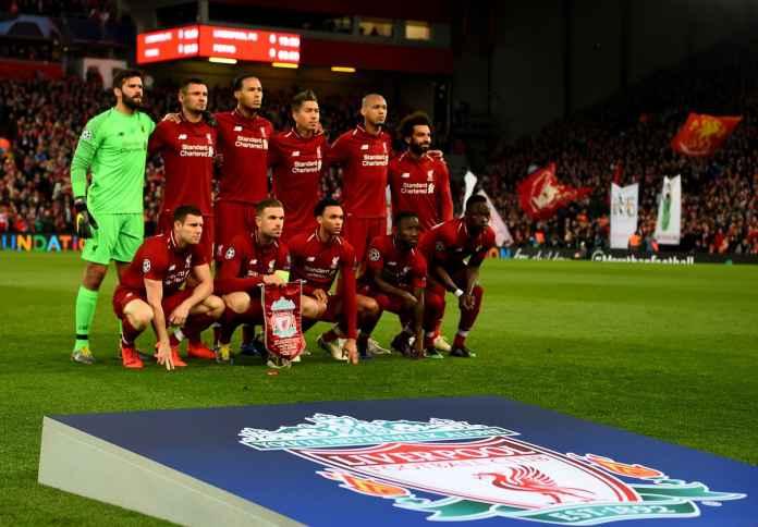 Laga Ini Dapat Membuat Liverpool Gagal Menjuarai Premier League