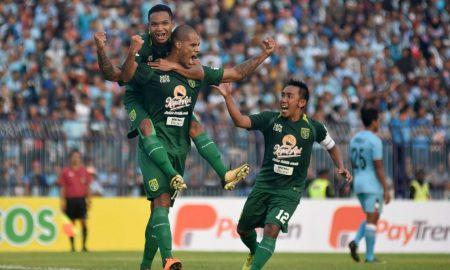 Legenda Persebaya Pede Bekas Timnya Akan Menjuarai Piala Presiden 2019