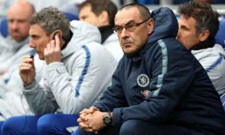 Sarri Dinilai Harus Raih Kemenangan Saat Chelsea Tandang ke Brighton