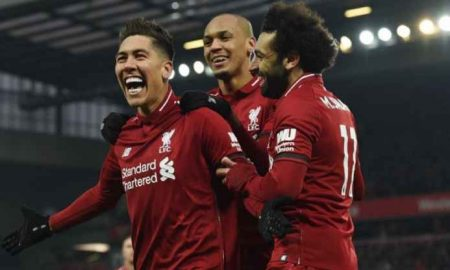 Seluruh Skuad Liverpool Bermain di Markas Southampton