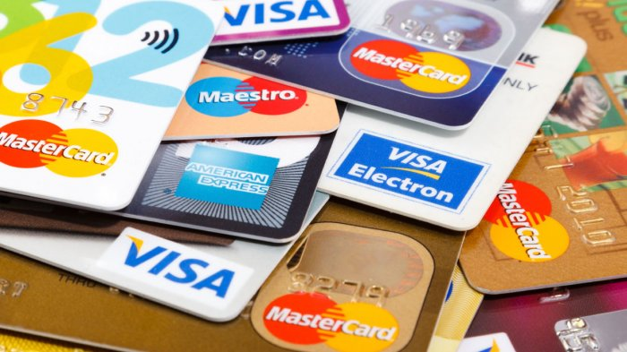 Seperti Ini Caranya Supaya Hutang Kartu Kredit Tak Menumpuk