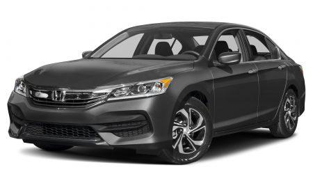 Terdapat Sesuatu yang Baru dari Sedan Honda Accord