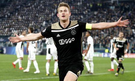 Tim Kuda Hitam Ini Berhasil Menyingkirkan Juventus dari Liga Champions