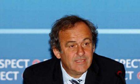 Michel Platini Ditangkap, Diduga Korupsi Piala Dunia 2022