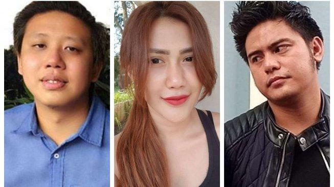Galih Ginanjar, Pablo Benua dan Rey Utami Akan Segera