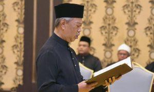 Malaysia Berlakukan Lockdown Demi Mengantisipasi Corona