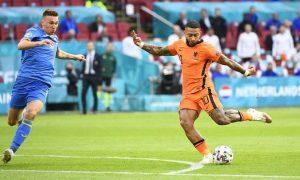 Berakhir dengan Skor 3-2 Pertandingan Belanda vs Ukraina Euro 2020