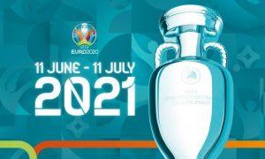 Piala Eropa 2020 2021
